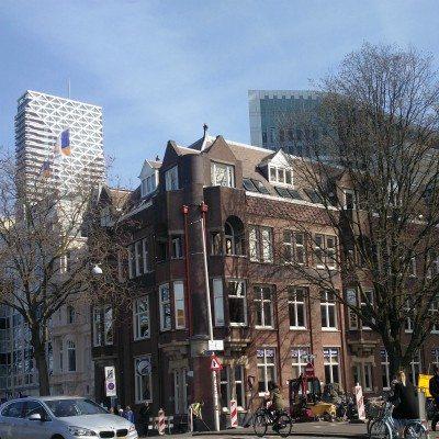 Andros Clinics Den Haag